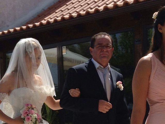 O casamento de João e Vanessa  em Almada, Almada 11