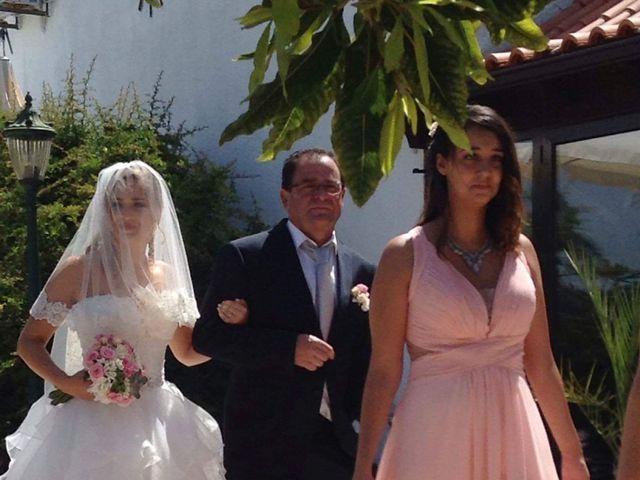 O casamento de João e Vanessa  em Almada, Almada 12