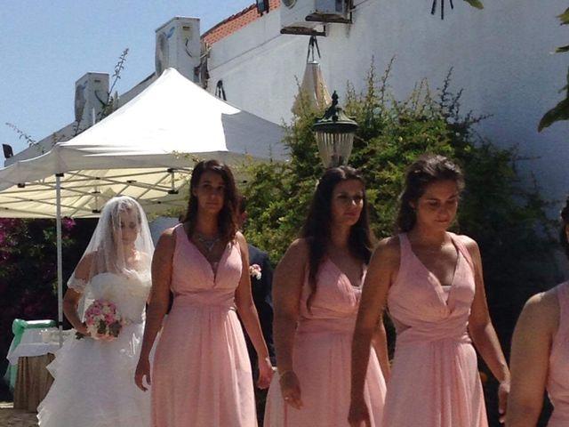 O casamento de João e Vanessa  em Almada, Almada 13