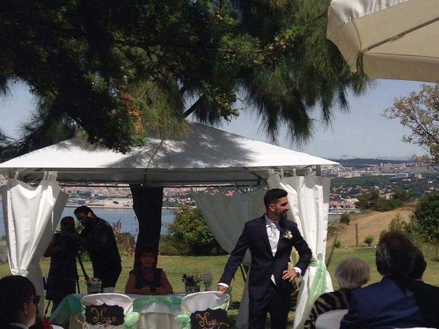 O casamento de João e Vanessa  em Almada, Almada 14