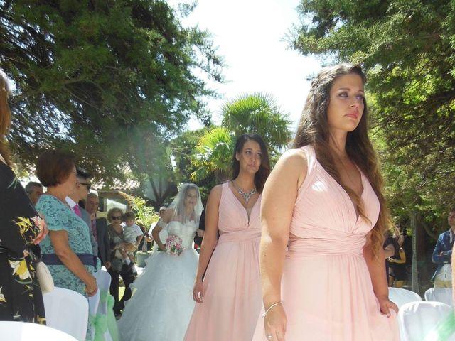 O casamento de João e Vanessa  em Almada, Almada 18