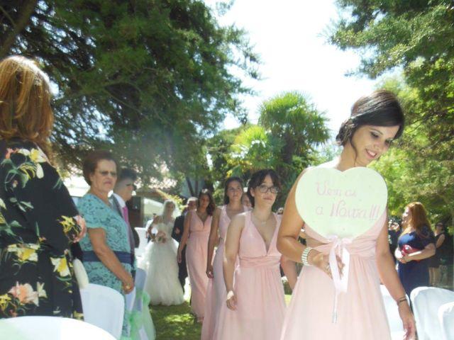 O casamento de João e Vanessa  em Almada, Almada 19