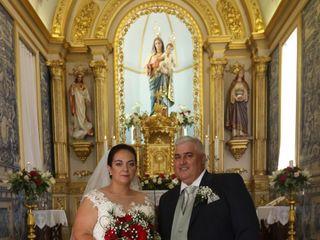 O casamento de Cristina  e Paulo 2