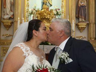 O casamento de Cristina  e Paulo 3