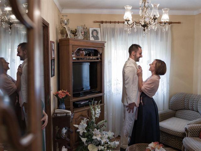 O casamento de Lionel e Julie em Paços de Ferreira, Paços de Ferreira 6