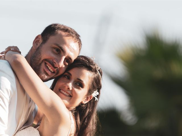O casamento de Lionel e Julie em Paços de Ferreira, Paços de Ferreira 1