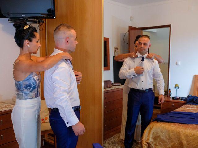 O casamento de Paulo e Elisabete em Burinhosa, Alcobaça 2