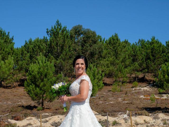 O casamento de Paulo e Elisabete em Burinhosa, Alcobaça 10