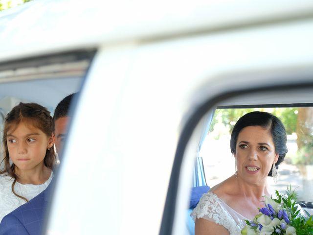 O casamento de Paulo e Elisabete em Burinhosa, Alcobaça 13