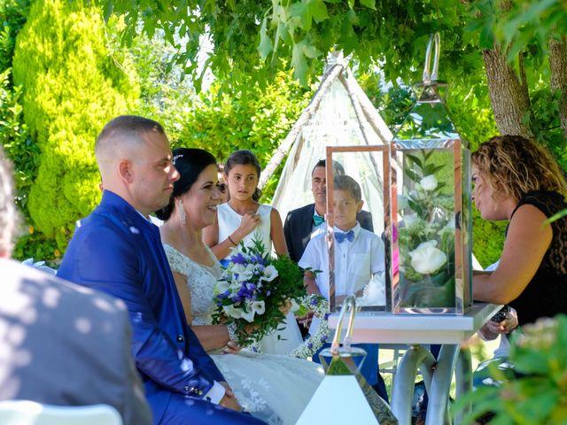 O casamento de Paulo e Elisabete em Burinhosa, Alcobaça 16