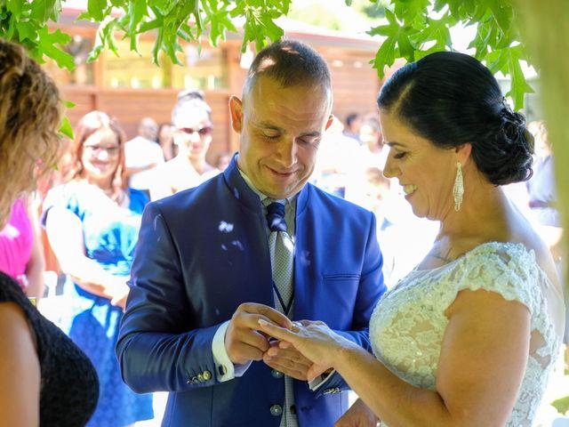 O casamento de Paulo e Elisabete em Burinhosa, Alcobaça 17