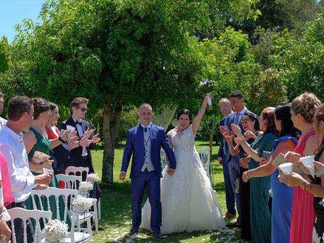 O casamento de Paulo e Elisabete em Burinhosa, Alcobaça 18