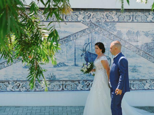 O casamento de Paulo e Elisabete em Burinhosa, Alcobaça 19