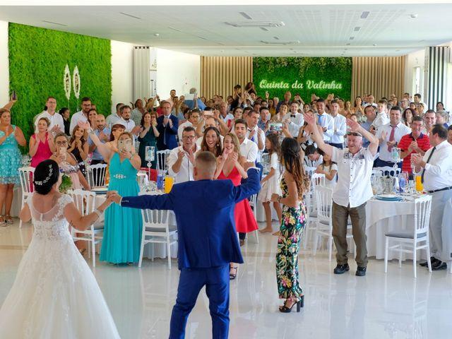 O casamento de Paulo e Elisabete em Burinhosa, Alcobaça 20