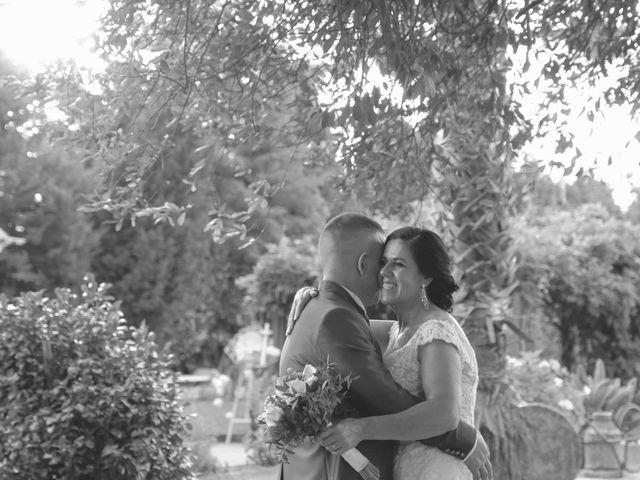 O casamento de Paulo e Elisabete em Burinhosa, Alcobaça 25