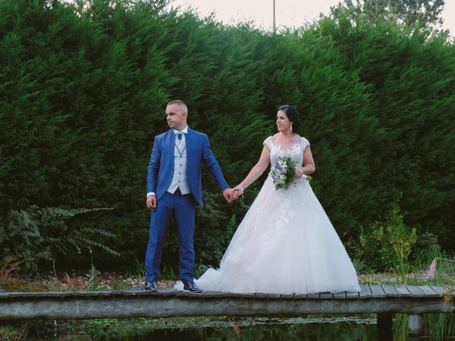 O casamento de Paulo e Elisabete em Burinhosa, Alcobaça 26