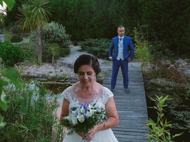 O casamento de Paulo e Elisabete em Burinhosa, Alcobaça 27