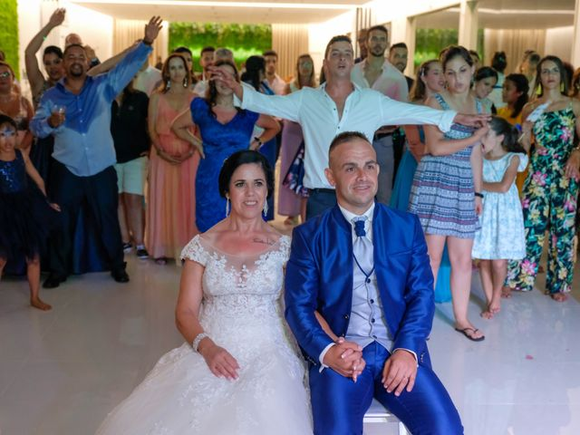 O casamento de Paulo e Elisabete em Burinhosa, Alcobaça 28
