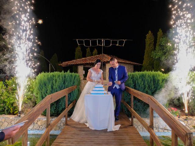 O casamento de Paulo e Elisabete em Burinhosa, Alcobaça 29