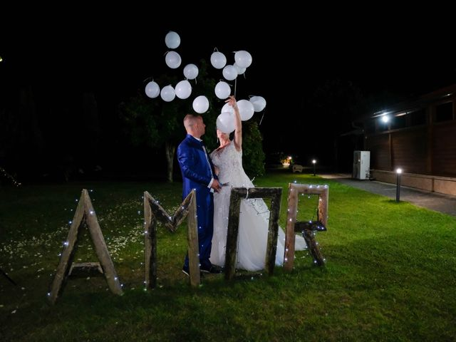 O casamento de Paulo e Elisabete em Burinhosa, Alcobaça 32
