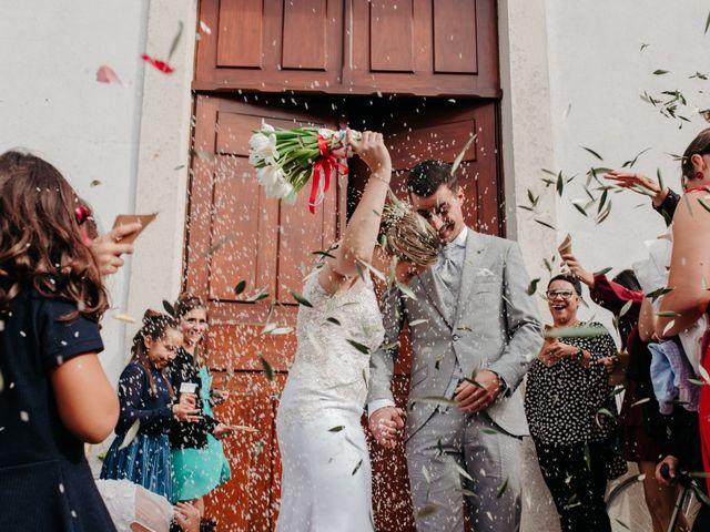 O casamento de Renato e Ana em Ventosa do Bairro, Mealhada 25