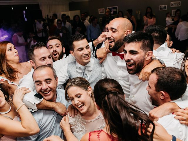O casamento de Renato e Ana em Ventosa do Bairro, Mealhada 42