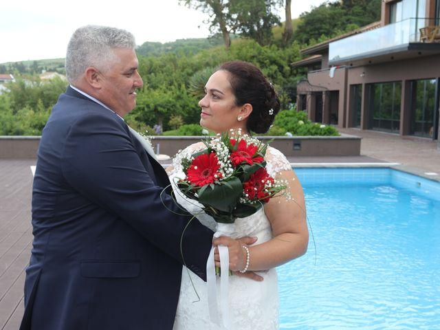 O casamento de Paulo e Cristina  em Ponta Delgada, São Miguel 5
