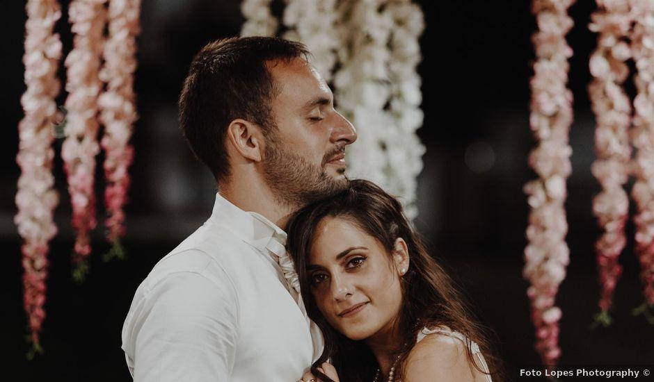 O casamento de Lionel e Julie em Paços de Ferreira, Paços de Ferreira