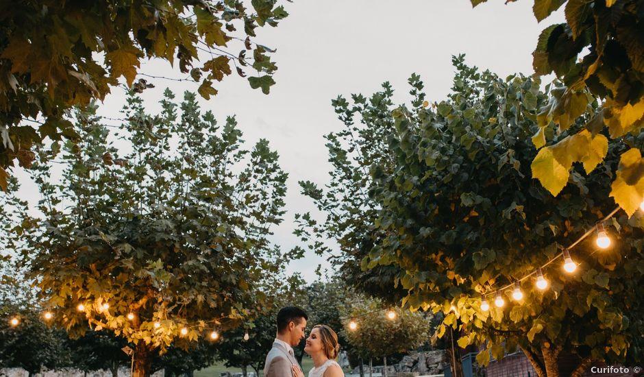 O casamento de Renato e Ana em Ventosa do Bairro, Mealhada