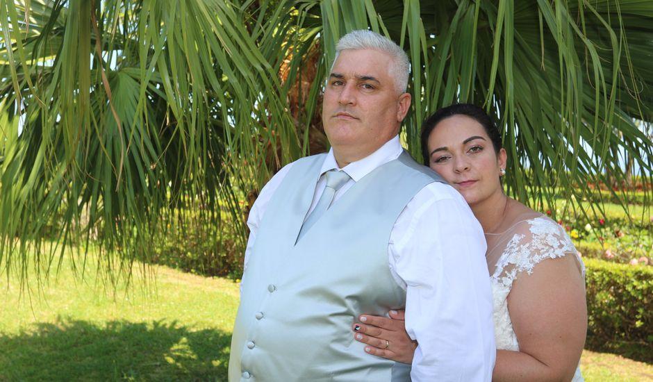O casamento de Paulo e Cristina  em Ponta Delgada, São Miguel