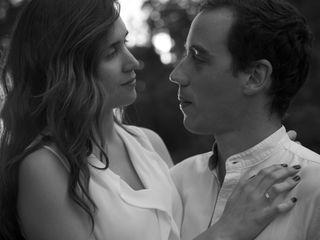 O casamento de Sofia e Ricardo