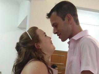 O casamento de Sofia e Leonardo  3