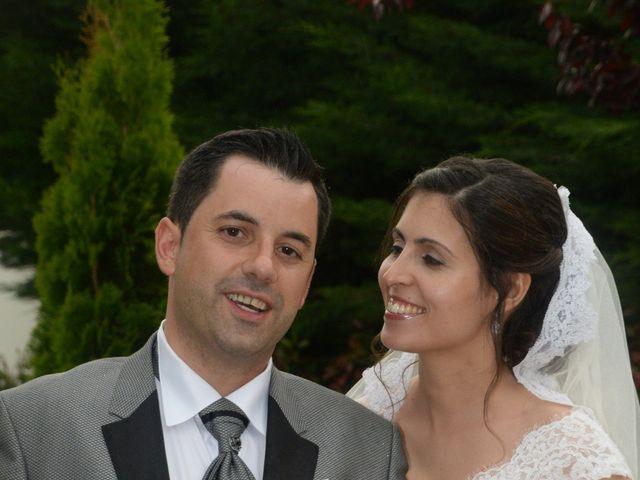 O casamento de Catarina e Bruno
