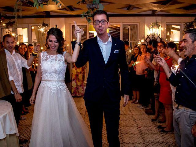 O casamento de Miguel e Maria em Vila Franca de Xira, Vila Franca de Xira 7