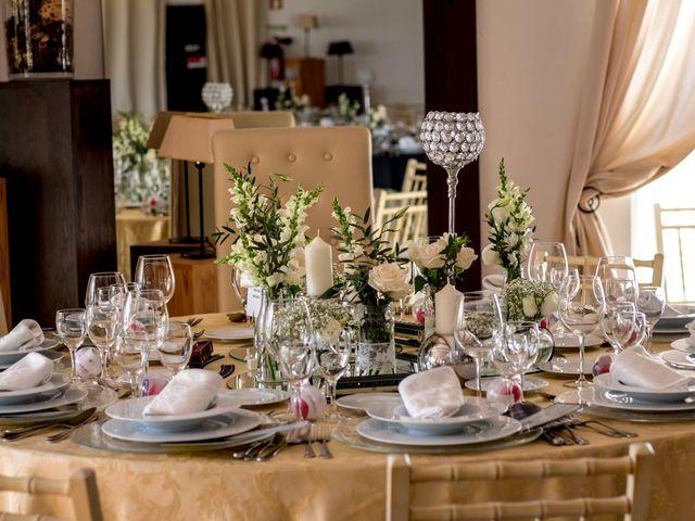 O casamento de Miguel e Maria em Vila Franca de Xira, Vila Franca de Xira 24