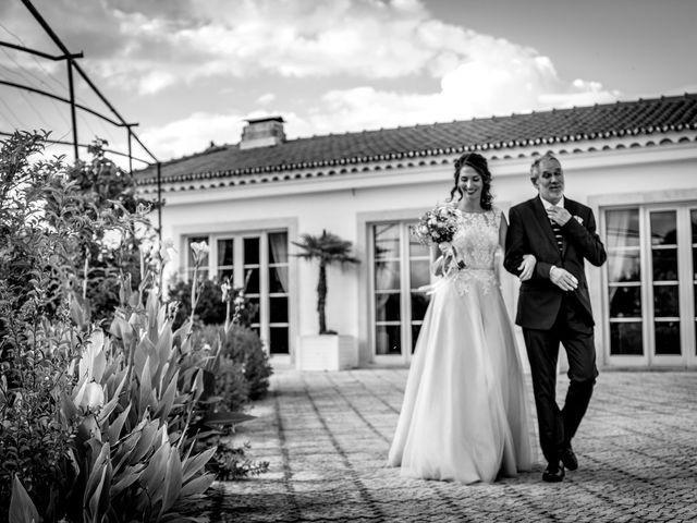 O casamento de Miguel e Maria em Vila Franca de Xira, Vila Franca de Xira 36