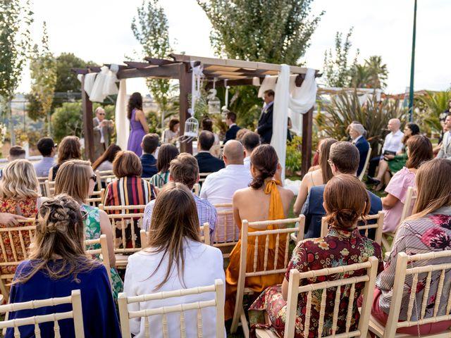 O casamento de Miguel e Maria em Vila Franca de Xira, Vila Franca de Xira 38