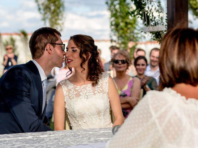 O casamento de Miguel e Maria em Vila Franca de Xira, Vila Franca de Xira 39