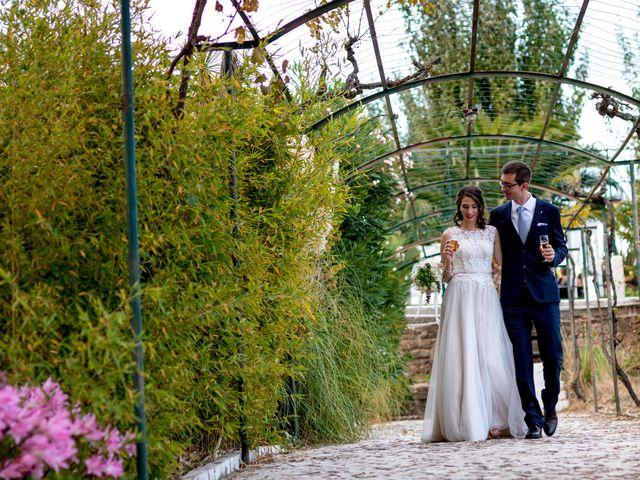 O casamento de Miguel e Maria em Vila Franca de Xira, Vila Franca de Xira 48