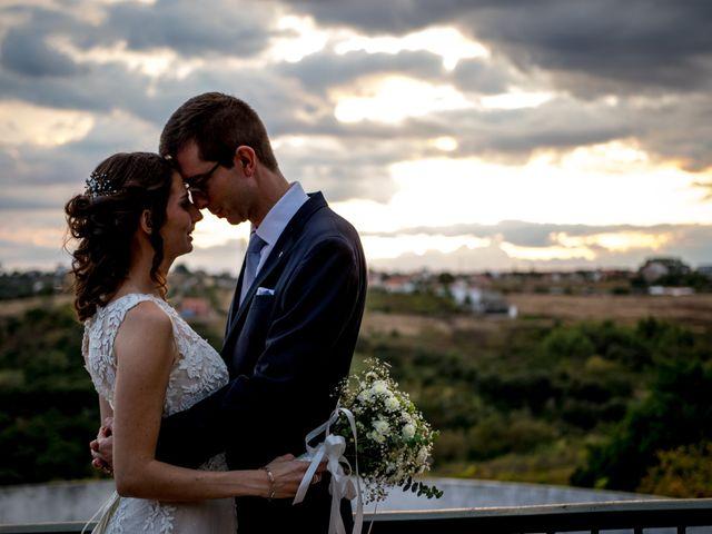 O casamento de Miguel e Maria em Vila Franca de Xira, Vila Franca de Xira 1