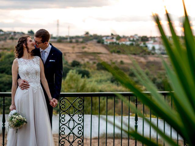 O casamento de Miguel e Maria em Vila Franca de Xira, Vila Franca de Xira 49