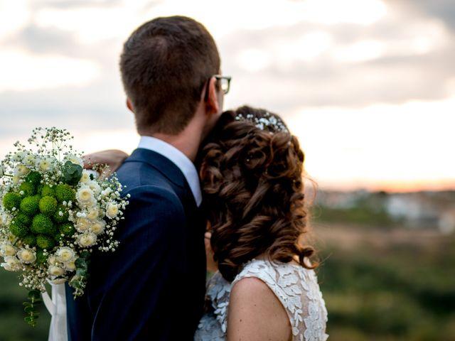 O casamento de Miguel e Maria em Vila Franca de Xira, Vila Franca de Xira 50