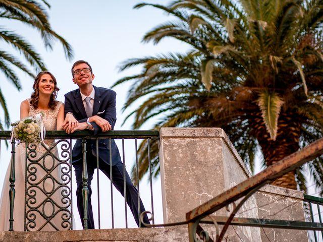 O casamento de Miguel e Maria em Vila Franca de Xira, Vila Franca de Xira 52