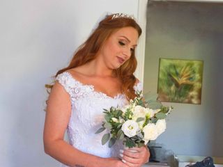 O casamento de Suse e Miguel 1