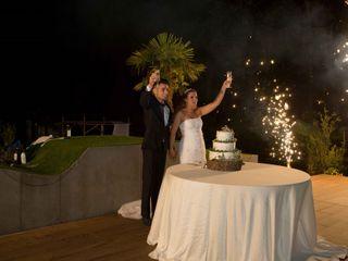 O casamento de Suse e Miguel