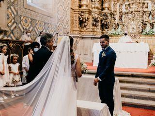 O casamento de Ana Pinto e Ricardo Silva