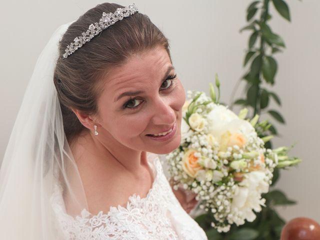 O casamento de André e Rute em Marteleira, Lourinhã 7