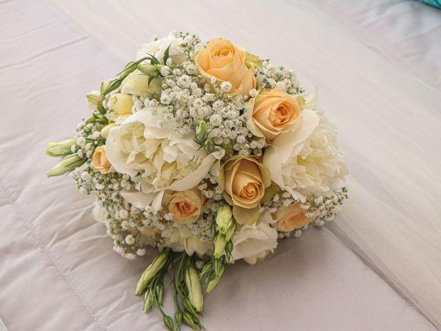 O casamento de André e Rute em Marteleira, Lourinhã 8