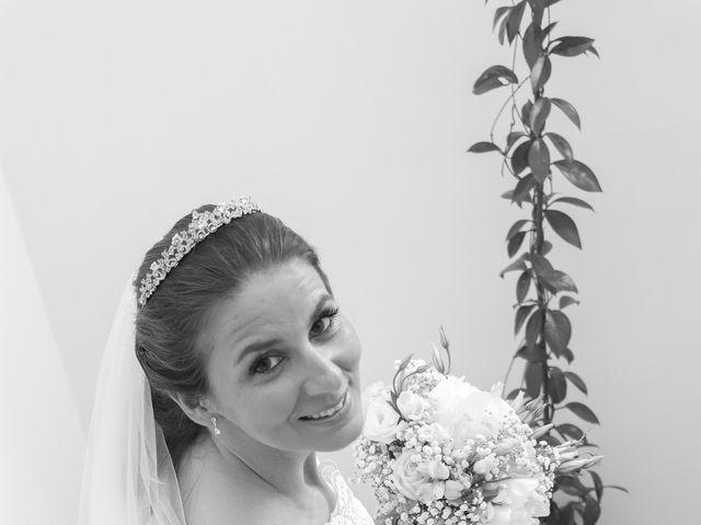 O casamento de André e Rute em Marteleira, Lourinhã 11