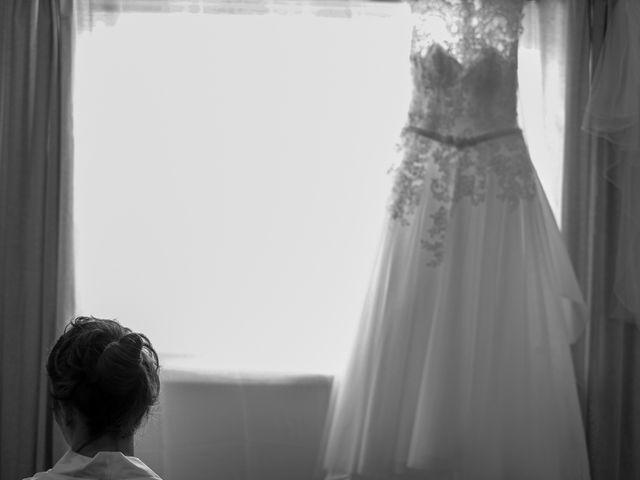 O casamento de André e Rute em Marteleira, Lourinhã 12